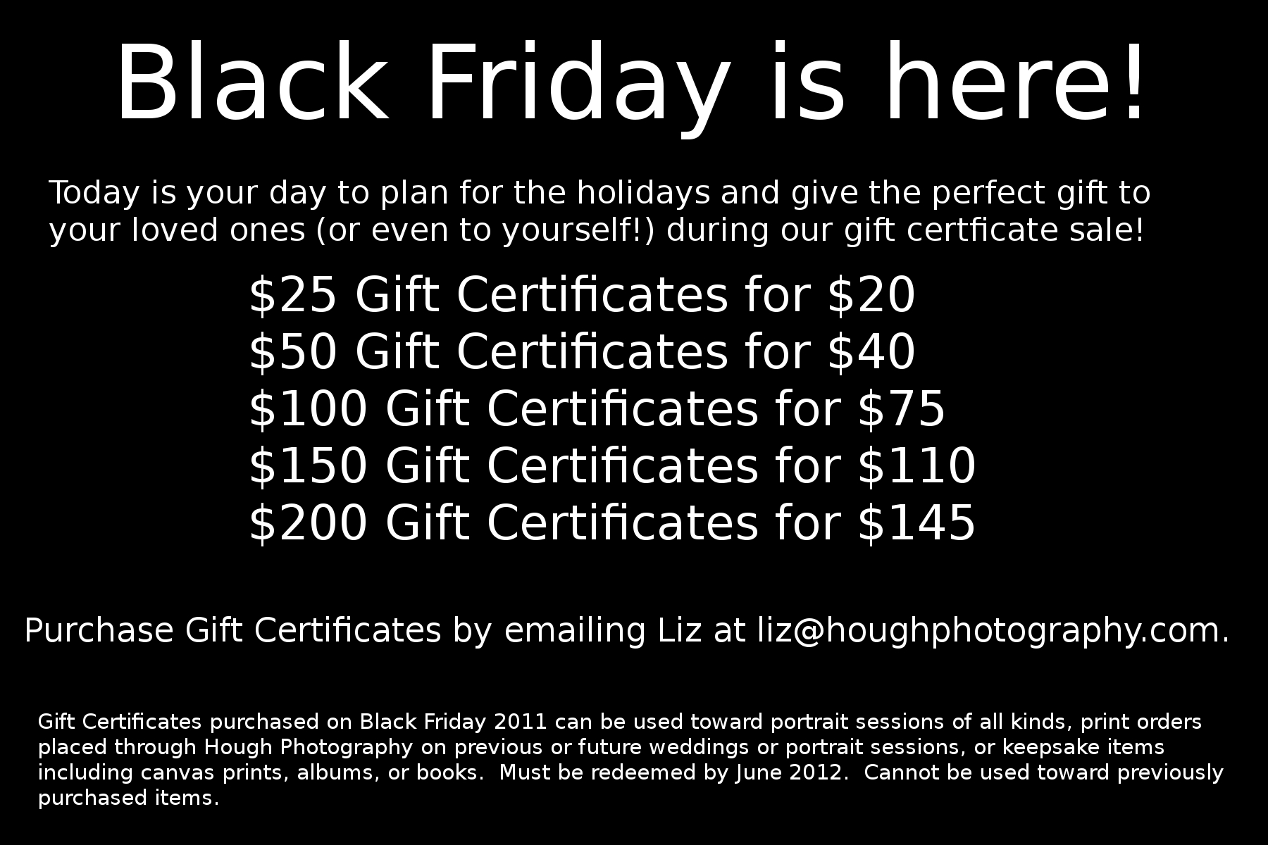 11.25.11 Black Friday Ad